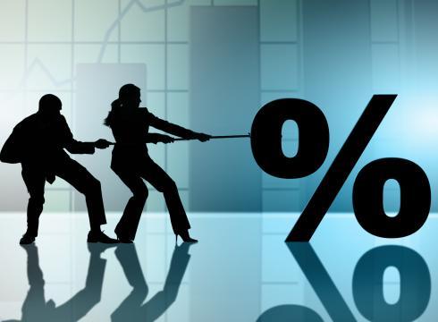 Nejnižší úroková sazba hypotéky